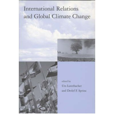 International Relations and Global Climate Change
