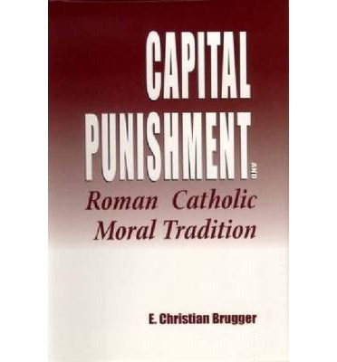 capital punishment and catholics Nebraska highlights the catholic church's struggle with the death penalty joe hoover, sj april 25, 2017  allowing the governor and other catholics to support capital punishment.