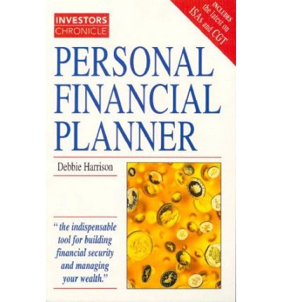 Descargar ebooks gratis android Investors Chronicle Personal Finance Planner (Spanish Edition) PDF FB2 iBook by Debbie Harrison