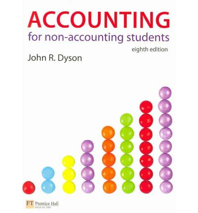 accounting for non accounting students A quick, compact, and easy-to-understand resource for non-accountants accounting for non-accountants is the must-have guide for all of us who have never taken an accounting class, are mystified by accounting jargon, and have no clue about balance sheets, income statements, or statements of cash flows.