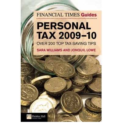 FT Guide to Personal Tax 2009-2010