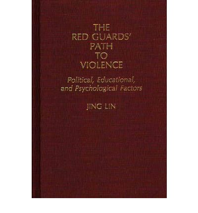 an analysis of the red guards of china Explaining the red guard movement during the cultural revolution andrew fox university of puget sound once set loose by the elite the red guards brought china into chaos, forcing the government to periodically suppress various red guard.