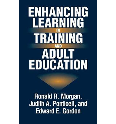 education and training