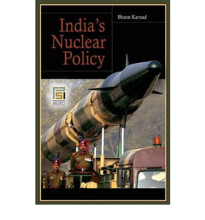 indias nuclear policy China and india have vast energy demands and civil nuclear programs in the wake of the fukushima nuclear crisis in japan, nuclear safety and security will play a major role in both countries' nuclear evolution and cooperation in the years to come.