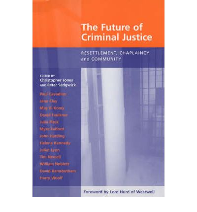 criminal justice future essays Undergraduate writing level 4 pages law format style english (us) essay the criminal justice system: my future.