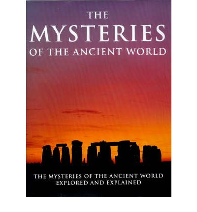 The Mysteries of the Ancient World