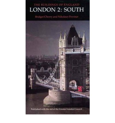London: South Volume 2