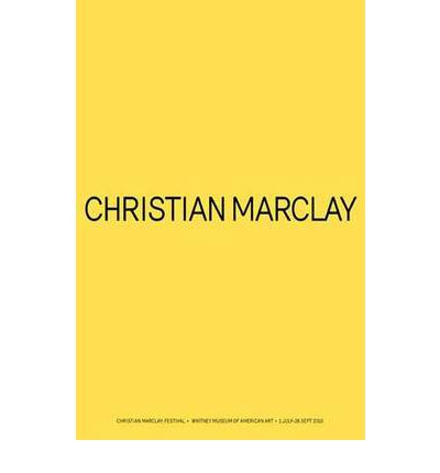Christian Marclay : Festival