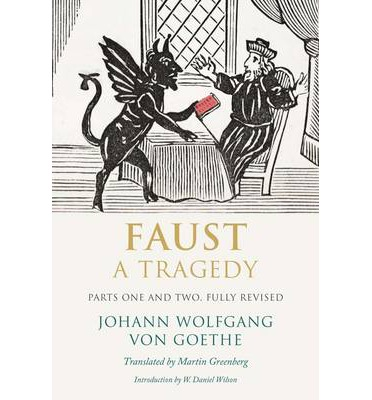 a literary analysis of the play faust by johann goethe Faust first part summary & study guide includes comprehensive  first part by johann wolfgang von goethe  the play faust is a tragedy with the main character.
