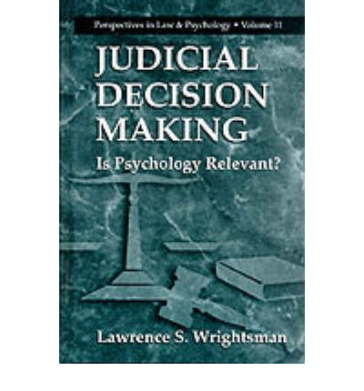 judicial law making Prospective judicial pronouncements and limits to judicial law-making public prosecutor v hue an li [2014] 4 slr 661 held that the appellate courts have the discretion, in exceptional circumstances, to make prospective pronouncements of law this article is split into two parts it first examines several.