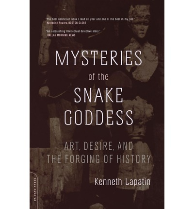 Mysteries of the Snake Goddess