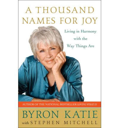 A Thousand Names for Joy : Living in Harmony with the Way Things Are