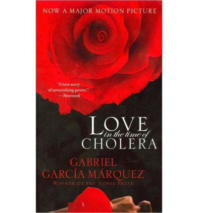 Love in the Time of Cholera. Film Tie-In