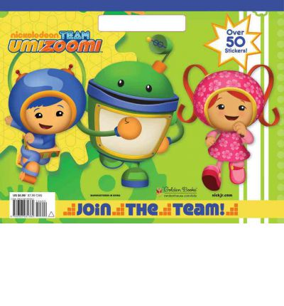 Team Umizoomi: Join the Team!