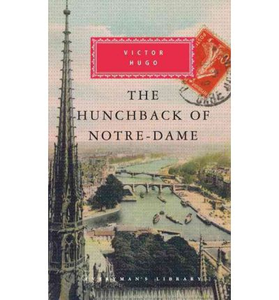 a review of the hunchback of notre dame by victor hugo The hunchback of notre-dame by victor hugo is a macabre story, concentrating  on lust, rape, obsession, betrayal, and death.