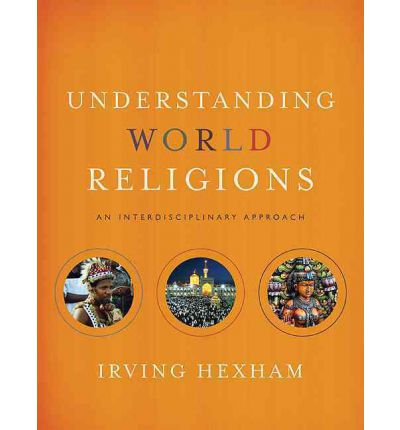 Understanding Others: An Introduction to Western Religions