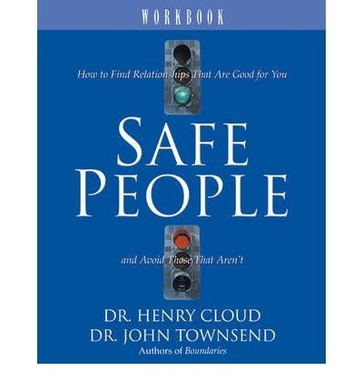 Safe People: Workbook