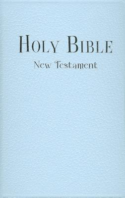 niv bible new testament pdf
