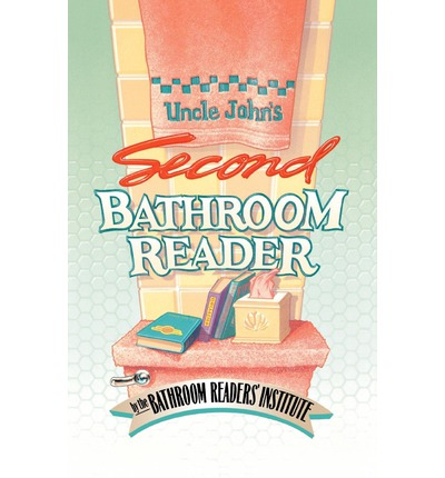Uncle John'S Second Bathroom R