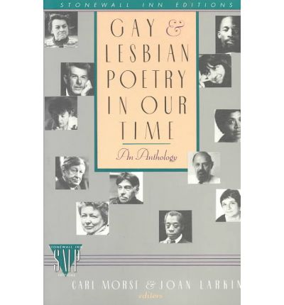 Gay and lesbian poetry best friend