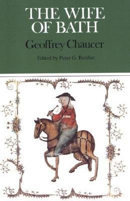 """the medieval concept if the wife of baths tale by geoffrey chaucer Represented in geoffrey chaucer""""s  english medieval society the wife of bath is, without a doubt, one of the major characters  in order to analyze the female ."""