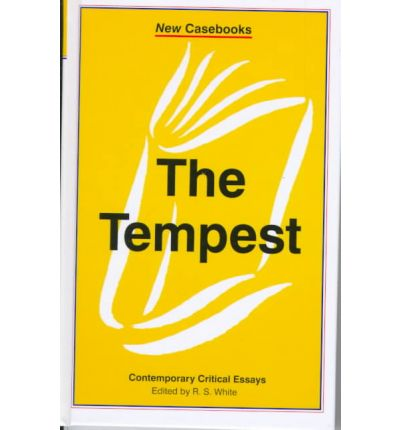 critical essays on shakespeare the tempest G k hall's three series of critical essays give comprehensive coverage of major authors worldwide and throughout history the full range of literary traditions and.