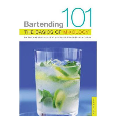 bartending for dummies pdf download