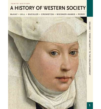 A History of Western Society, Volume 1