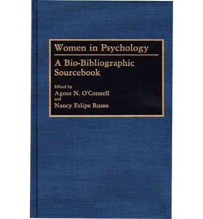 women in psychology essay Usually in psychology it is women who are biased against,  discuss issues of gender bias in psychology'  related as and a level social psychology essays.