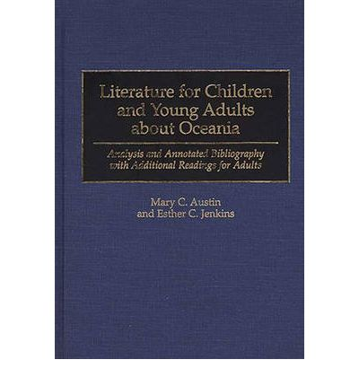 Literature for Children and Young Adults About Oceania