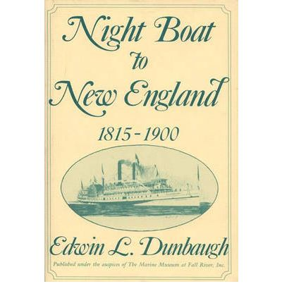 Night Boat to New England,1815-1900