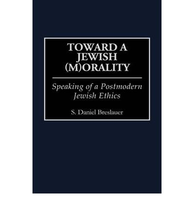 jewish ethics A code of jewish ethics, volume 1: you shall be holy is the initial volume of the first major code of jewish ethics to be written in the english language it is a monumental work on the vital topic of personal character and integrity by one of the premier jewish scholars and thinkers of our time.