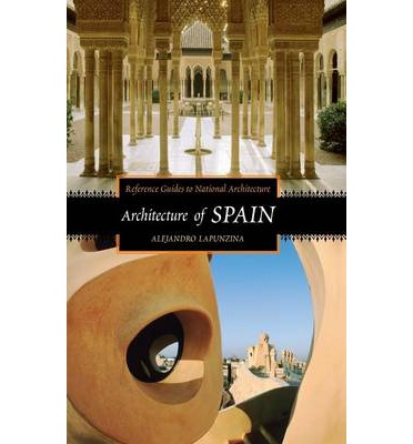 a description of the spanish architecture Spanish architects from catalonia armed with the curvaceous ideas of  modernisme rubbed shoulders with influential new us transplants.