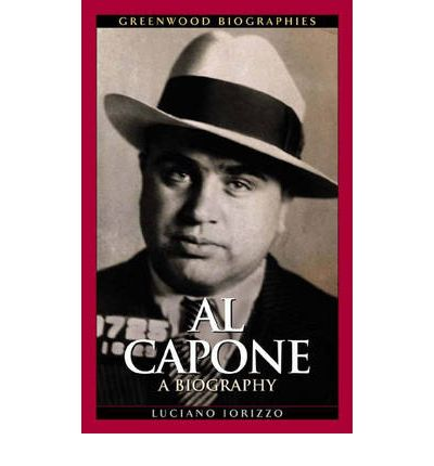 a brief biography of alphonse capone Alphonse gabriel capone was born in brooklyn, new york on january 17, 1899 his parents were immigrants from italy his father worked as.
