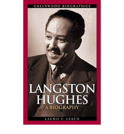 Langston Hughes- Author Study: List of Works