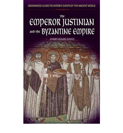 The Emperor Justinian and the Byzantine Empire