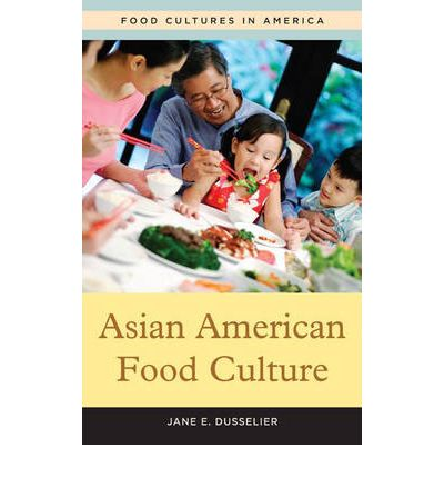 Asian american food culture alice l mclean 9780313341441 for Asian american cuisine