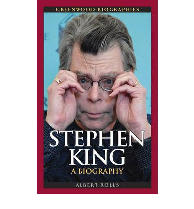 a short biography of stephen edwin king Stephen edwin king was born on september 21, 1947, at the maine general hospital in portland his parents were nellie ruth (pillsbury), who worked as a caregiver at a mental institute, and donald edwin king, a merchant seaman his father was born under the surname pollock, but used the last name king, under which stephen was born.