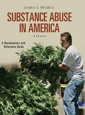 drug abuse in america Opioid analgesic involvement in drug abuse deaths in the american centers for disease control and subcommittee on prescription drug abuse.