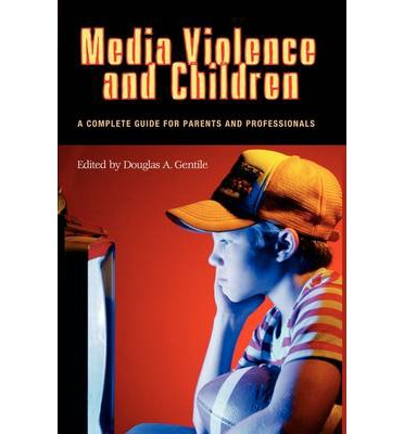 media violenceand children Life skills and soft skills makes you smart life  in school-based programmes for children and  exposure to media and mixed messages from the fast.