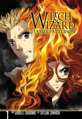 Witch and Wizard: The Manga: v. 1