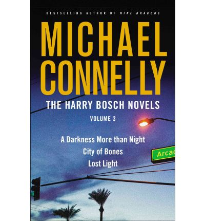 The Harry Bosch Novels 3