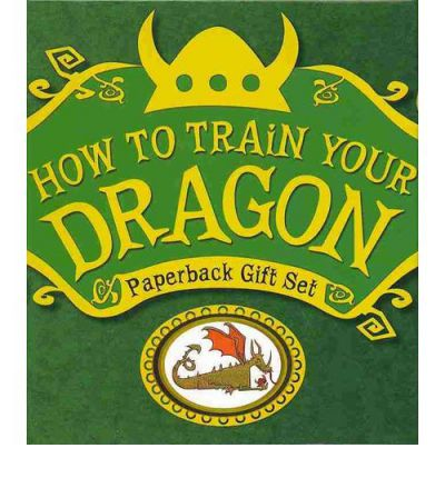 how to train your dragon book set pdf