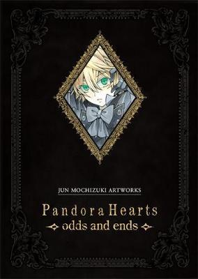 Pandorahearts Odds and Ends