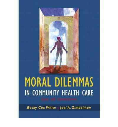 ethical dilemma during community nursing Code gray: ethical dilemmas in nursing is a 1984 american short documentary  film directed by joan sawyer it was nominated for an academy award for best.