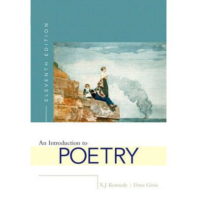 An Introduction to Poetry: (with Myliteraturelab)