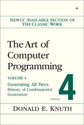 The Art of Computer Programming, Fascicle 4