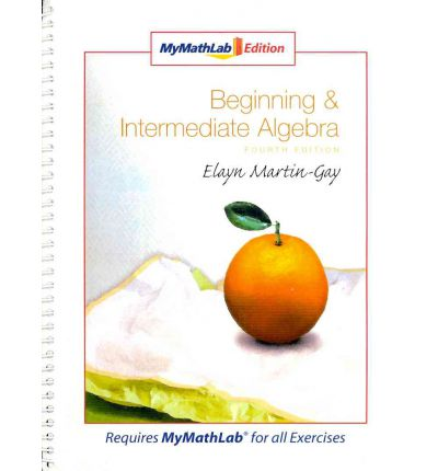 Algebra beginning gay intermediate martin