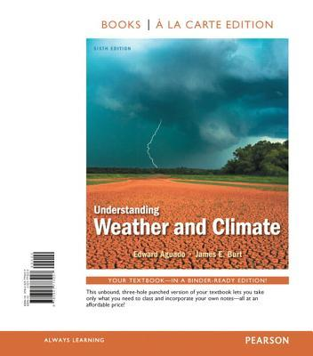 UNDERSTANDING AND CLIMATE WEATHER