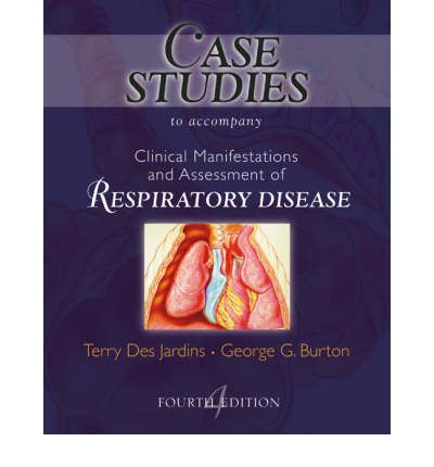 Respiratory Therapy best english author